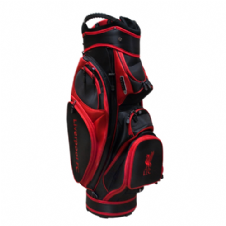 Official Liverpool FC Cart Bag